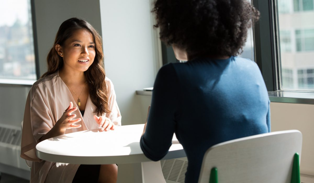 The Most Revealing Interview Questions That NFPs Ask Their Candidates