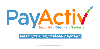 Pay Activ Pty Ltd