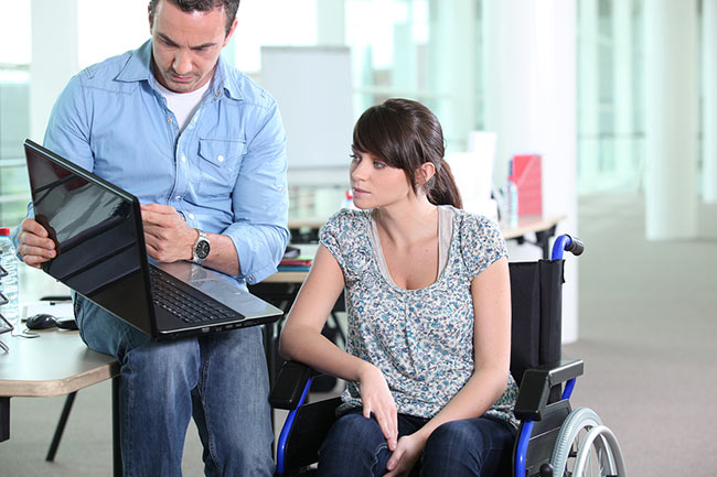 A challenge to NFP organisations: consider employing someone with a disability