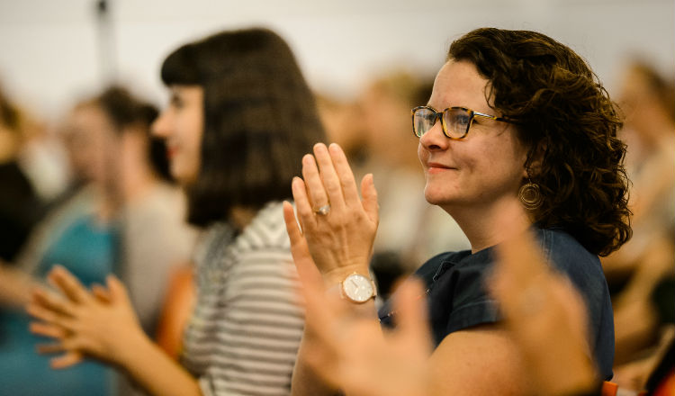 2018 Not-For-Profit People Conference